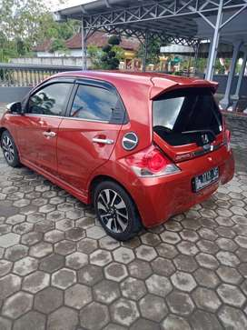 Jual brio RS manual 2017