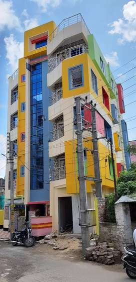 Sale 1BHK Flat in Chandannagar