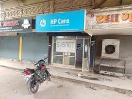 Service center hp Lenovo & accer