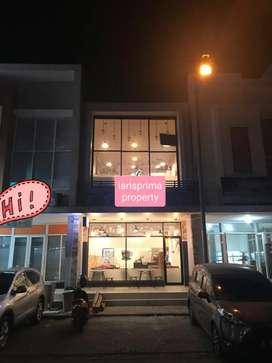 Dijual Ruko Citywalk CITRA GRAN Cibubur
