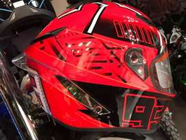 New Imported Helmets Dot Approved 2019 for Heavy Bikes