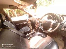 Mahindra XUV500 W8 2013 Diesel Good Condition