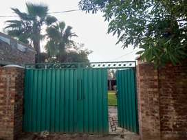 FARM HOUSE FOR RENT AT BEDIAN ROAD LAHORE.