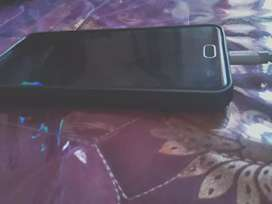 Samsung J7 Max With Flip Cover + Back cover
