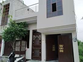 House For Sale, Near NH-58, Near Sanskar World School, Ghaziabad
