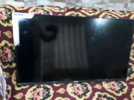 This LCD name is ORIENT Company therefore,the full size of 40 inch