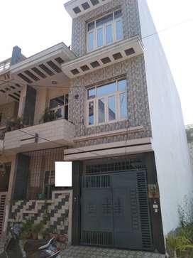 125 YARD DESIGNER DUPLEX HOUSE 75 LAC (MAYUR VIHAR SHASTRI NAGAR)