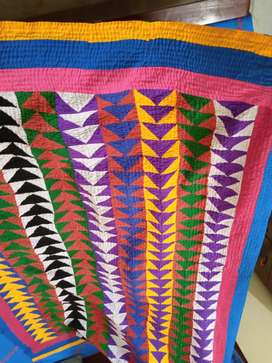Sindhi traditional Rali (quilt)