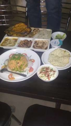 indian+chinese  cook for veg restaurant at ludhiana