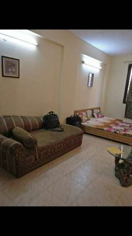 full furnished 1BHK apartment in Japanese zone ,neemrana