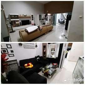 Dijual Rumah + Perabot di Komplek GreenHill Residence, Paris 2