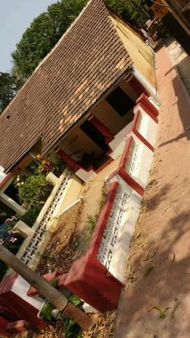 House for rent in Porvorim ( behind Damian de Goa).