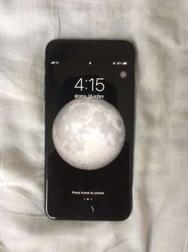 Iphone 7 plus 256 GB in good condition