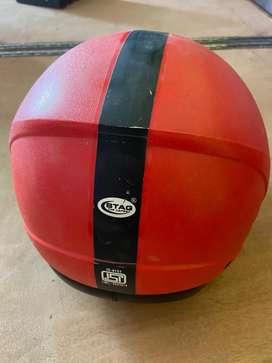 ISI Helmet