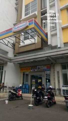 Disewakan Ruko Topaz Commercial @ Summarecon Bekasi