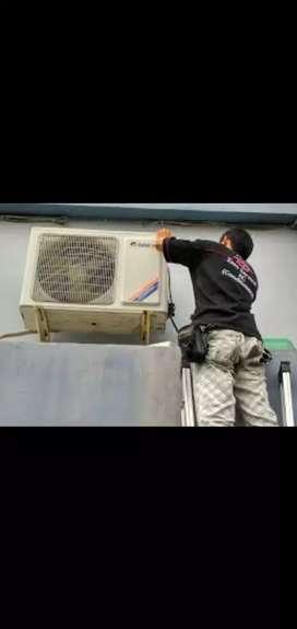 Jaakrata Service Freezerbox,Service Ac Bocor& Kulkas