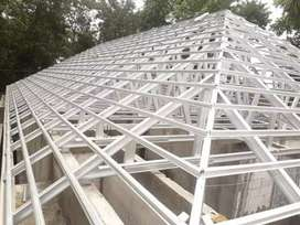 Baja ringan SNI – Jasa bongkar pasang atap – Renovasi bangunan