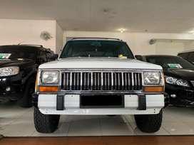 Jeep Cherokee XJ Limited 1997