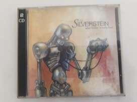 CD Silverstein (emoCore)