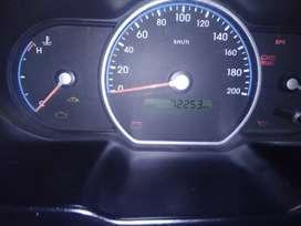 Gj 1 kd 9742      i20 car