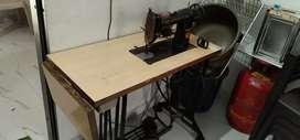 Silay machine 4500