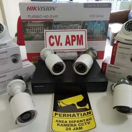 PAKET CCTV HIKVISON MURAH PLUSPASANGDI TEMPAT Sukaresmi Pandeglang kab