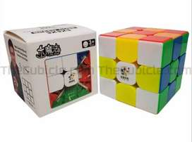 Rubik Yuxin Little Magic 3X3 Magnetik