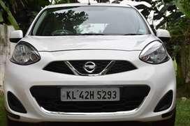 Nissan Micra XV automatic, full option,16000km driven, looks like new