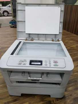 Brother DCP-B7500D Multi-Function with Automatic 2-Sided Printing