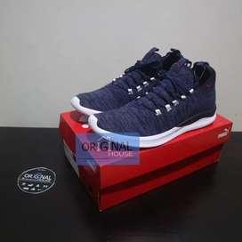 Sepatu Puma Ignite Flash evoKNIT Original BNIB