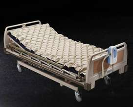 Air mattress for preventing  bed sore patient