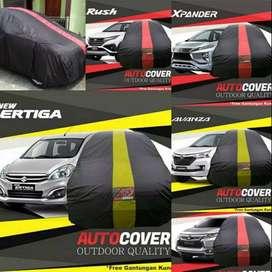 Sarung/Pelindung Mobil Pajero Rush/Xpander/terios/avanza Anti Sobek Ro
