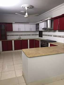 Appartment Full floor for sale phase 5 DHA Bader commercial