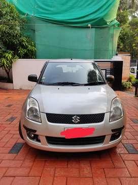 Maruti Suzuki Swift 2011 Diesel 106000 Km Driven