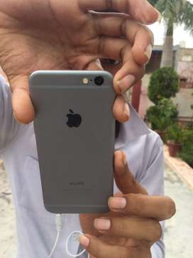 i phone 6 64 gb new condition