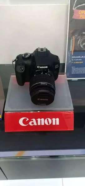 Kamera Canon DSLR eos300 Kredit Tanpa Dp gratis 1x angsuran