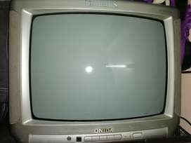 "ONIDA TV /14"" / Colour/with remote/good condition"