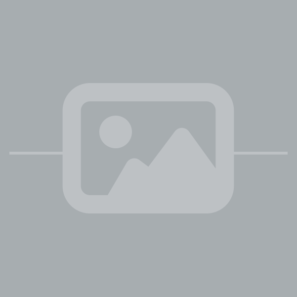 Smart brand black rubber strap nyaman fullset include