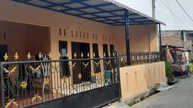 Dijual Rumah cantik di Perumnas Helvetia