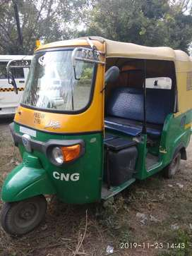 CNG auto model 2017 New tyer.good condition 95.000