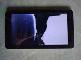Hape Hp Tablet Advan Wifi Saja