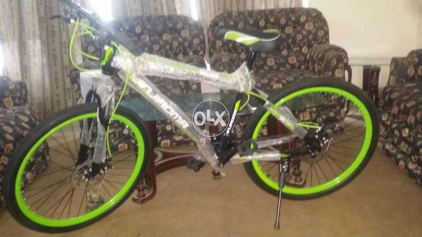 Beautiful Unused Bicycles Latest Model And Style 0