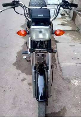 SUPER POWER 2018 Clean Condition (Rs32500)