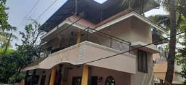 3 BHK FULLY FURNISHED house for Rent