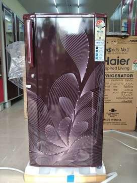 Haier 181 Liter Printed Door