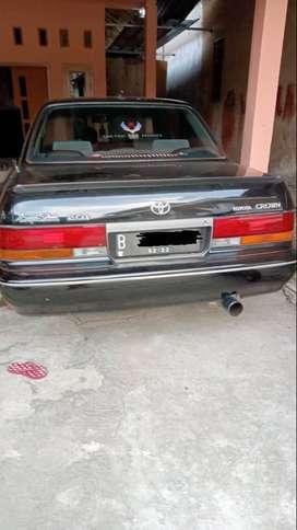 Toyota Crown Super Saloon 2.0 1994