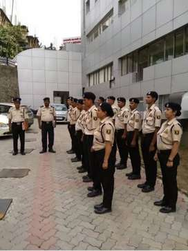 URGENT REQUIRED FOR 32 SECURITY GUARD