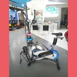 Alat Fitnes Murah sepeda orbitrack