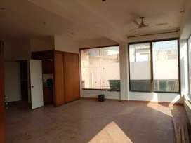 1st Floor Office is Available for Rent in DHA phase 6