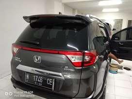 Spoiler BRV mobilio untuk pasuruan